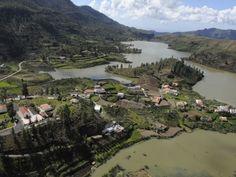 Presa de Chira - Gran Canaria Natural Park, Canario, Canary Islands, Nature Reserve, Tenerife, Places To Visit, River, Holidays, Outdoor