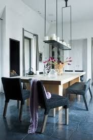 Exclusive Dining Rooms #DiningRooms# Design# PietBoon