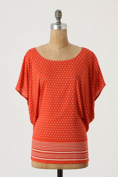 Bento Top / Anthropologie