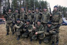 Russian Special Forces