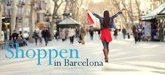 Shoppen in Barcelona: winkels, outlets en uitverkoop