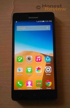 lenovo a6000 complete specifications