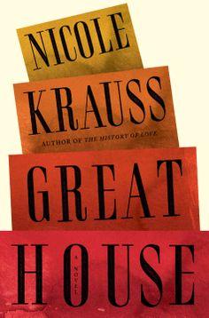 Great House | Nicole Krauss
