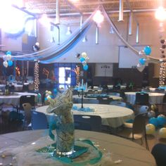 Decorations for prom:)