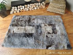 Icelandic Sheepskin Rugs From Www Hiderugs Co Uk Animal Skin Decor Pinterest