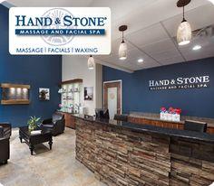 Hand & Stone | Triad- Greensboro, Winston-Salem, and High Point, NC