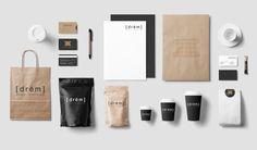 Tina Elise Coffee Stationery_ Mockup