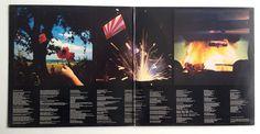 Pink Floyd The Final Cut LP Gatefold Vinyl by ThisVinylLife