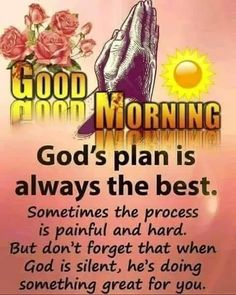 Good Morning Prayer, Morning Prayers, Good Morning Quotes, Ecclesiastes 11, Good Morning Images Hd, Gods Plan, Something To Do, How To Plan, Mornings