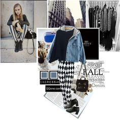 Cara by iolitte on Polyvore