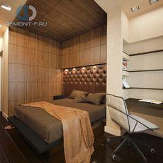 Спальня в стиле дизайна современный по адресу МО, г. Реутов, пр. Юбилейный, д. 51 фото 2015 года