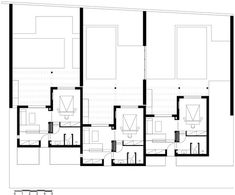 Casa Cook Kos Hotel,Suite Floor Plan