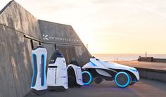 Knightscope's new security bot looks like a mini concept car - Car Machine Learning Artificial Intelligence, Car Tags, Car Buying Tips, Concept Cars, Fighter Jets, Transportation, The Unit, Mini, Robot