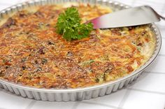 Kasvispiirakka Food To Make, Macaroni And Cheese, Salads, Pie, Vegetarian, Baking, Ethnic Recipes, Motion, Soups