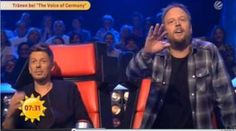 """The Voice"" mausert sich zum Quoten-Garanten!"