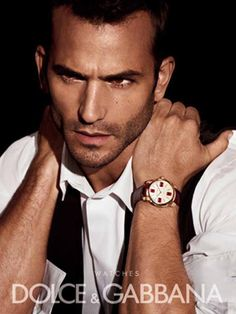 9c5421a2d415 The 48 Hottest Male Models in History