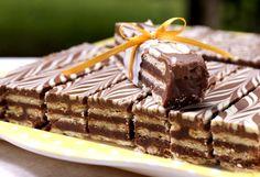 Κολασμένες! Συνταγή για λαχταριστές γκοφρέτες με σοκολάτα από τον Άκη Πετρετζίκη.