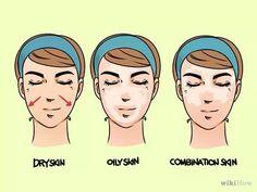 Imagen titulada Care for Combination Skin Step 8