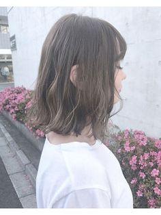 2017-2018秋冬はこの色で決まり♡大人気のトレンドヘアカラーまとめ - NAVER まとめ