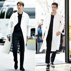 الوسم #CNBLUE على تويتر Cnblue, Lee Jong Hyun, Lee Jung, Jonghyun, Coat, Jackets, Evergreen, Fashion, Down Jackets