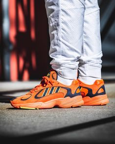 info for bdd91 4f967 adidas Originals Yung-1 Sneakers Adidas, Adidas Originals, Shoes, Canvas