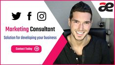 Trusted Marketing consultant to Starting a Business Internet Marketing Consultant, Social Media Marketing, Starting A Business