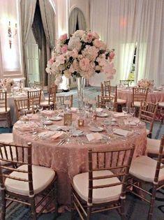 Best Wedding Reception Decoration Supplies - My Savvy Wedding Decor Wedding Reception Decorations Elegant, Wedding Themes, Elegant Wedding, Wedding Table, Wedding Colors, Wedding Flowers, Trendy Wedding, Wedding Ideas, Reception Ideas