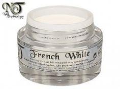French White Gel 15 ml : Nail Technology, nagelprodukter för professionellt bruk!