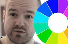 Colour Theory - The Truth About The Colour Wheel - Video Lessons of Drawing & Painting