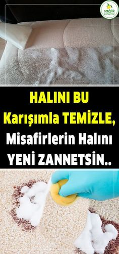 When You Clean The Carpet With This Homemade Mix, Your Guests Eat Your Carpet Türk, Türkan Sultan - Home Cleaning Cleaning Materials, Natural Cleaners, Get Shot, Household Cleaners, Cleaners Homemade, Organizing Your Home, Diy Arts And Crafts, Keep In Mind, Housekeeping