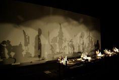 Schattenspiel by Hans-Peter Feldmann