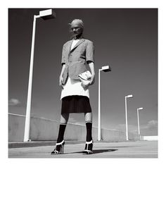 """before you kill us all: EDITORIAL Vogue Italia April 2013 """"Suggestions"""" Feat. Steffi Soede by Greg Kadel"""