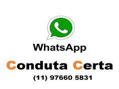 Treinamento para Habilitados Conduta Certa www.medodedirigir.sp.com.br