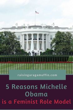 Do you love Michelle Obama as much as I do? Check out these 5 top reasons why Michelle Obama is a Feminist Role Model. All Over The World, Around The Worlds, Michelle Obama Quotes, What Is Feminism, Feminist Movement, Gender Stereotypes, Feminist Quotes, New Parents, Parenting Hacks