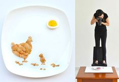 Картины из еды — RestoRunner
