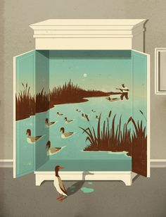 Graphics & Illustration | Emiliano Ponzi