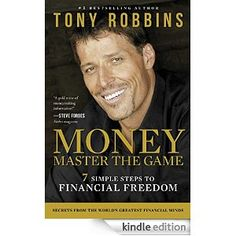 67 best top lady boss books images on pinterest book lists money master the game 7 simple steps to financial freedom kindle edition by tony fandeluxe Image collections