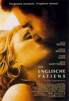 Poster zum Film: englische Patient, Der
