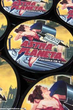 Not your average tobacco shaving soap! Phoenix Artisan Accoutrements are always pushing the boundaries when it comes to wet shaving. Astra Planeta shaving soap does not disappoint! An intoxicating masculine scent, with mild tobacco notes. The CK-6 formula makes for an outstanding wet shave. Soap Maker, Shaving Soap, Phoenix, Artisan, Things To Come, Notes, Cream, Creme Caramel, Report Cards