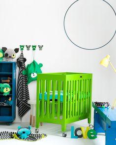 ATELIER RUE VERTE le blog: Chambres d'enfants [ 5 ]