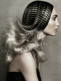Image detail for -Angelo Seminara Shares His Favourite Images - Hairdressers Journal