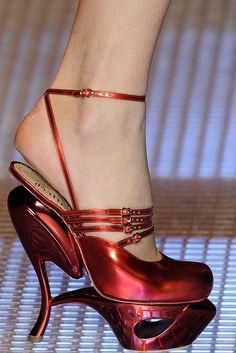 John Galliano - Sexy Shoes!