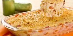 Prepare uma deliciosa receita de arroz com frago feito no forno. A receita é prática e tem um sabor maravilhoso.