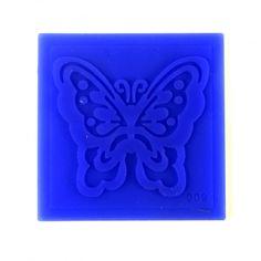 Mulaj silicon -  Fluture Ice Tray, Silicone Molds