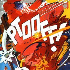 210 Best Roy Lichtenstein style     album covers images in