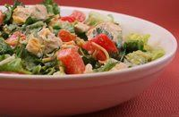 Kalyn's Kitchen: Recipe Favorites: Southwest Chicken Salad with Chipotle Ranch Dressing