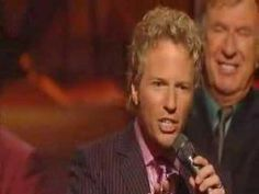 Gaither Vocal Band - Heartbreak Ridge and New Hope Road- Marshall Hall, Wes Hampton, Guy Penrod, Bill Gaither.....love it
