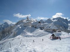10 Reasons to Travel Europe in Winter