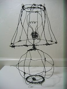 Wire Sculpture