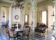 Casa cuba colonial, arquitectura y detalles del viejo vintage #casascolonialesespañolas